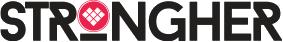 strongher logo
