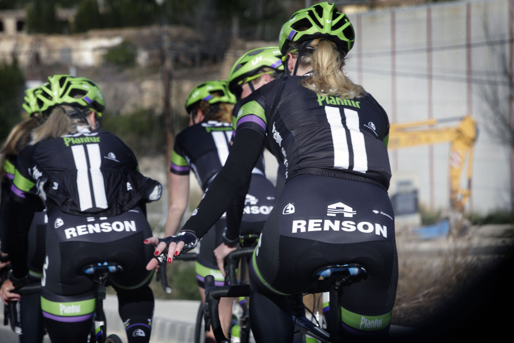 Uci Women S Worldtour 2016 Ruby Cycles